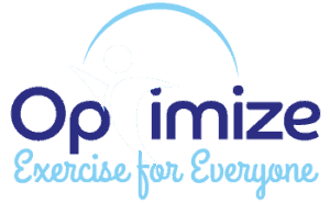Optimize Personal Training Logo